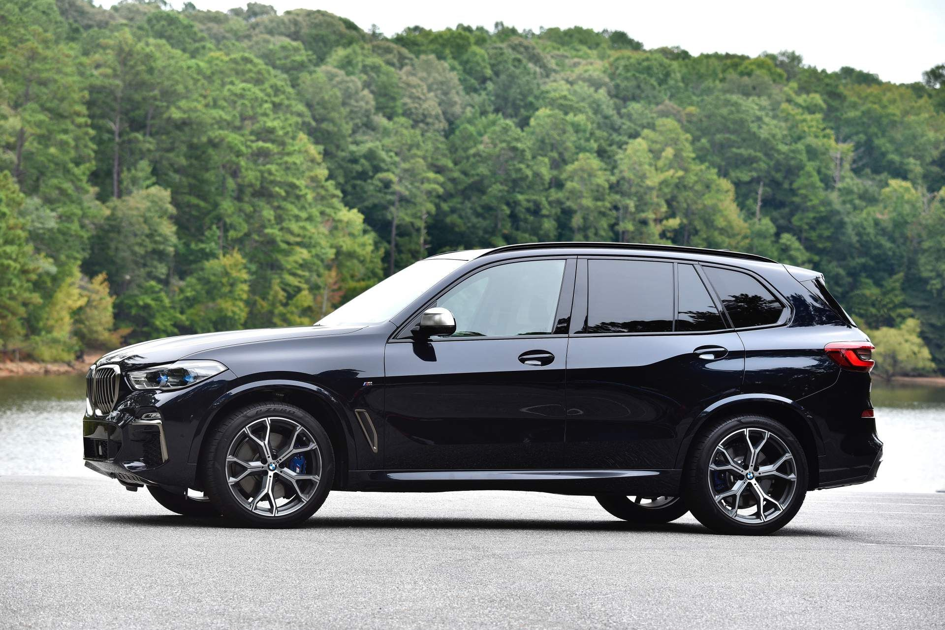 Your 2019 Bmw X5 Photo Gallery Is Here And It S Huge Carscoops Bmw Classic Cars Bmw Bmw X5