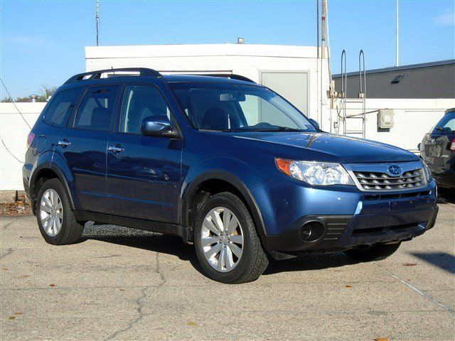 used 2011 subaru forester for sale jenkintown pa mileage 32 958 ext color marine blue pearl subaru forester subaru marine blue marine blue pearl subaru forester