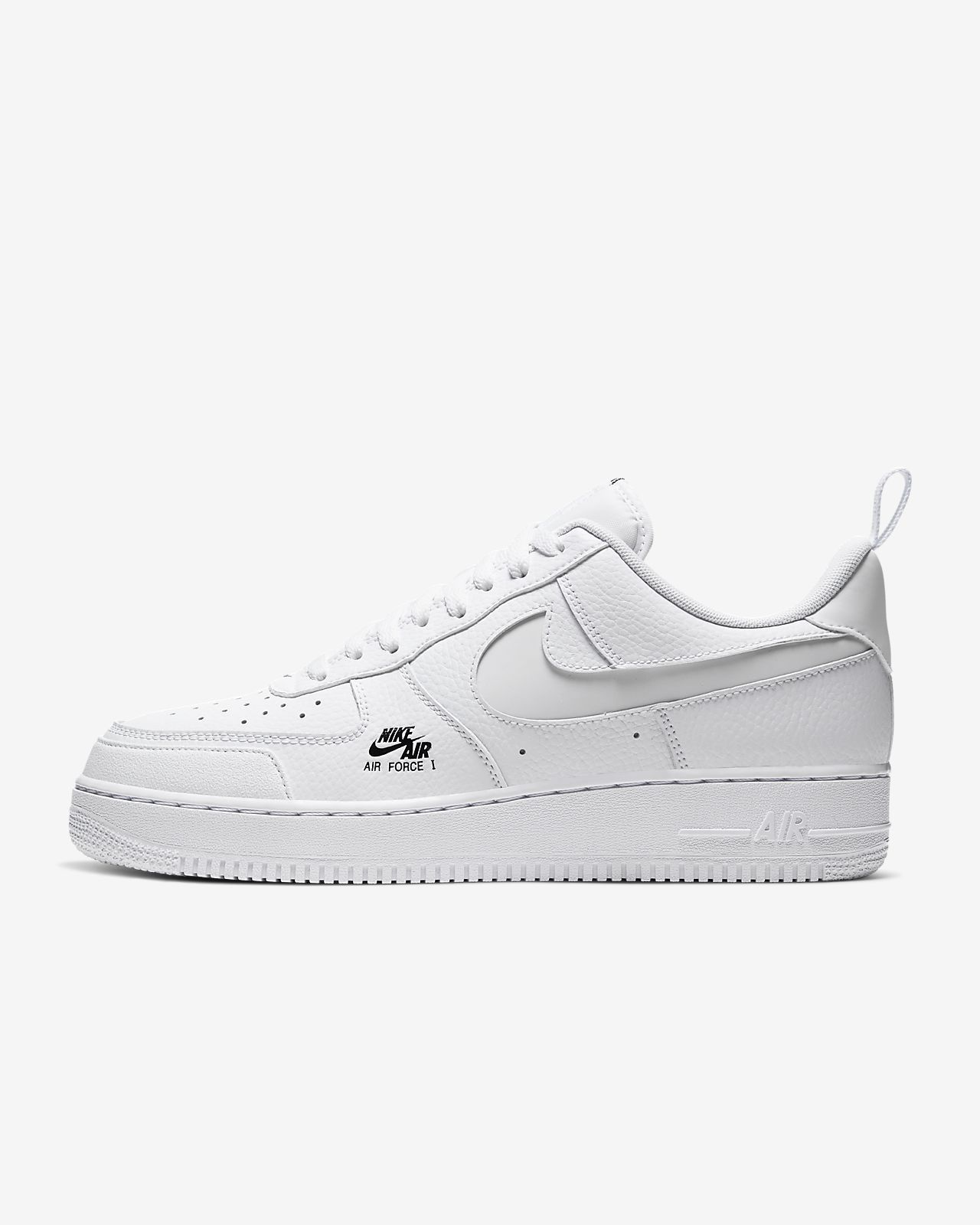 air force 1 homme utility