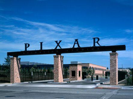 Pixar Animation Studios, Redwood City, CA | Geek Travel