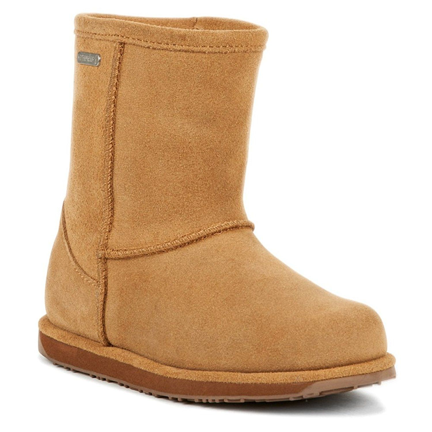 b0df01fac0e EMU Brumby Lo Boot - Girls' Chestnut, 3.0 *** Don't get left behind ...