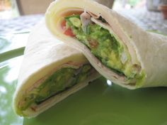 This California Rollwich takes 10 minutes to make and is an easy way to get your kids to eat their veggies.