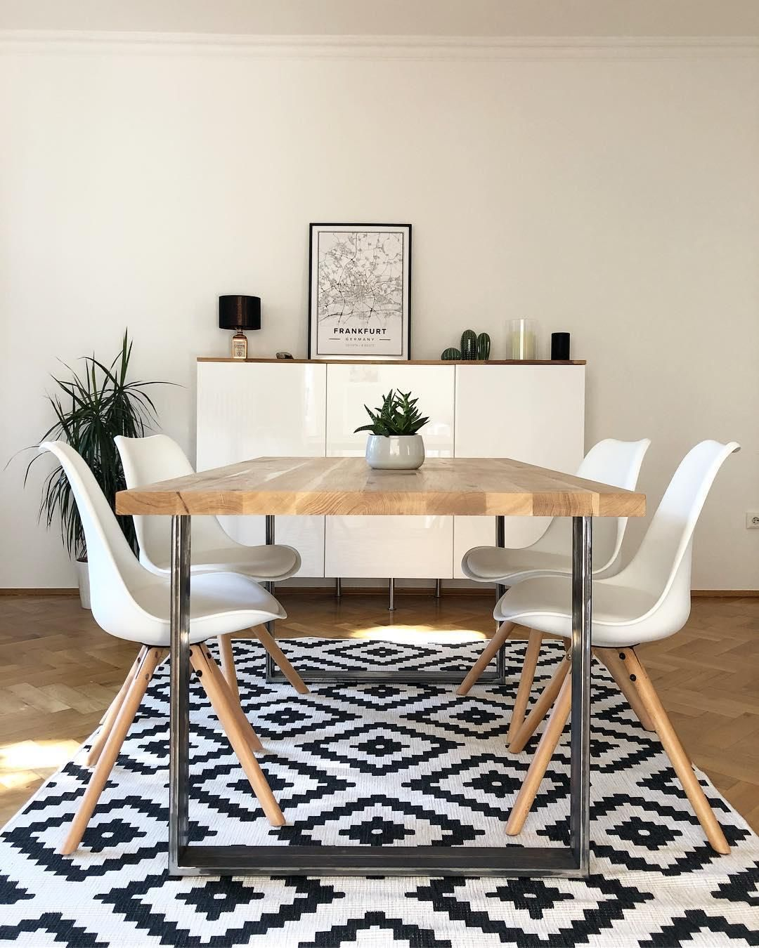 St hle max 2 st ck in 2019 esszimmer deko esszimmer for Deko wohnzimmer esszimmer