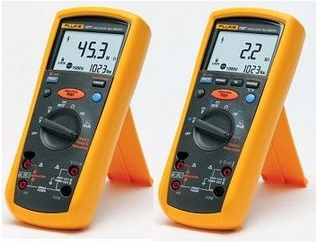 For Professional Technicians Worldwide There Is One Preferred Solution The Precision Reliability And Ease Of Use Th Electrical Engineering Electricity Repair