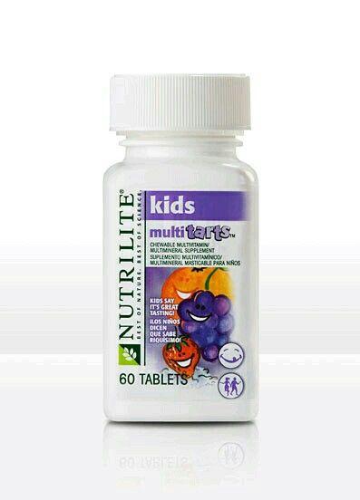 Sponsored Amway Nutrilite Biotin Cherry Plus 60 Tablets For