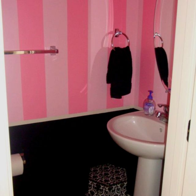 Victoria Secret Bathroom To Match My Room