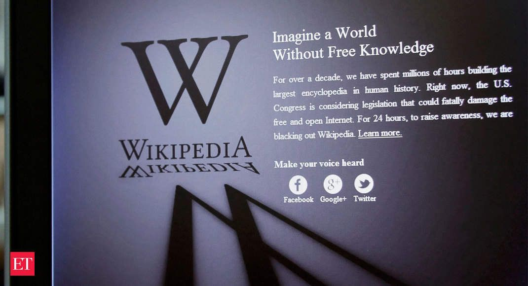 Wikipedia Now Has Over 6 Million Articles In English Latest