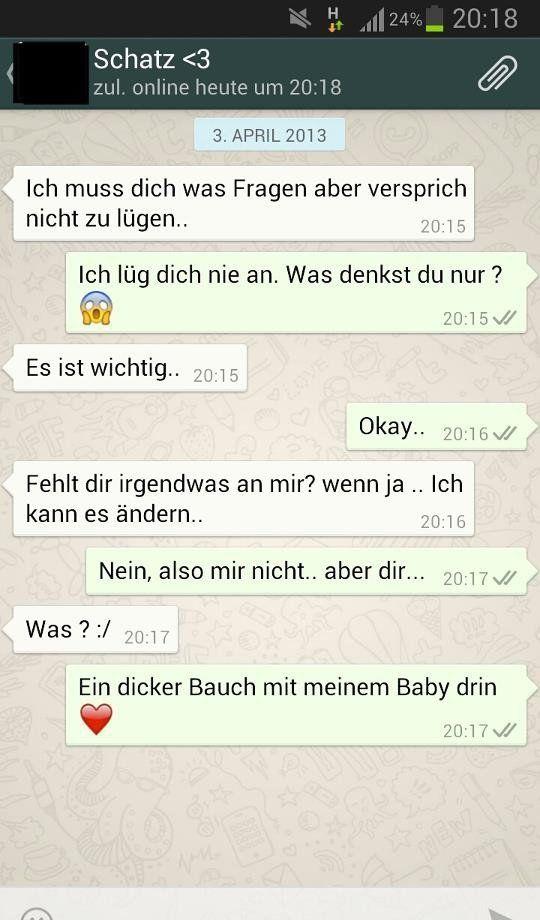 German chat