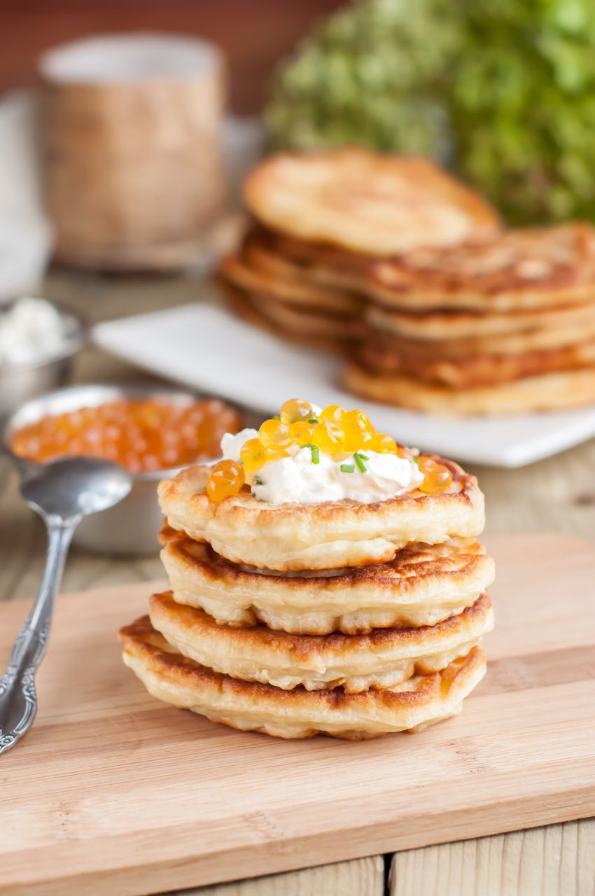Stuffed pancakes on kefir: the best recipes for cooking classic pancakes and other types of sweet, salty and lean pancakes with step-by-step recipes and video tips 46
