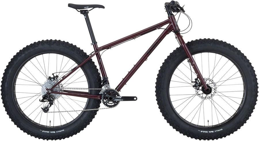 Surly Wednesday Beast Of The East Best Mountain Bikes