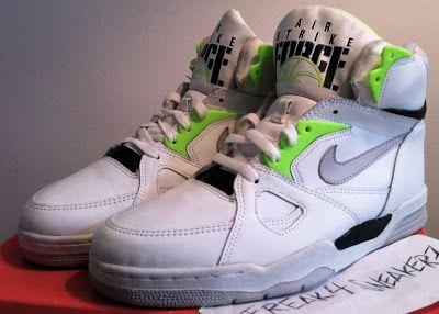 premium selection 6265e ceab2 Nike Air Strike Force