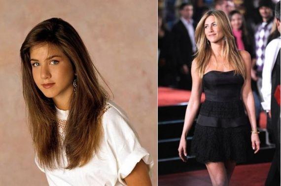 Existem celebridades que passam anos e elas parecem não envelhecer nunca! Confira algumas dessas famosas!