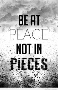 Peace Quotes Enchanting Inspirationalpeacequotesimages  51 Most Inspiring Peace Quotes