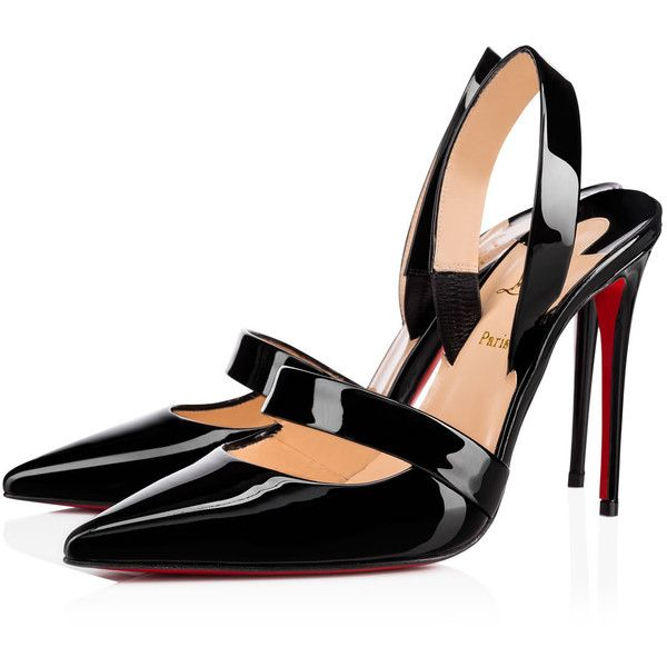 087c197e3b0f New Year Party Styles - Christian Louboutin Online Boutique Women s...  ( 795) ❤ liked on Polyvore featuring shoes