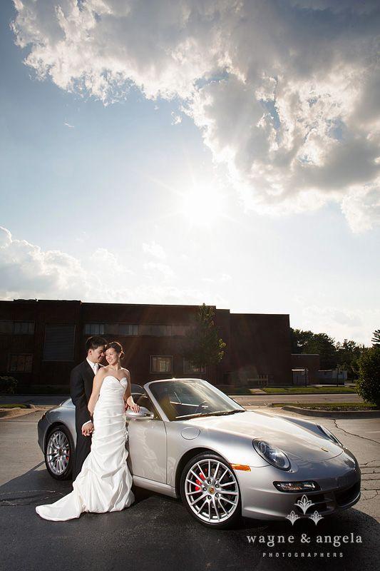 Meridian Wedding Photos // Eunice + Sam