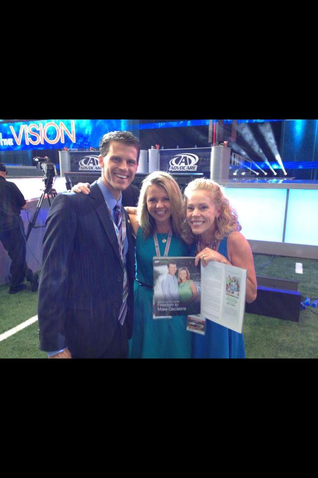 Team Hinton!! www.mississippimomentum.com #advocarepin2013