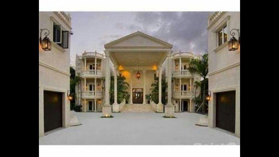 Birdmans mansion