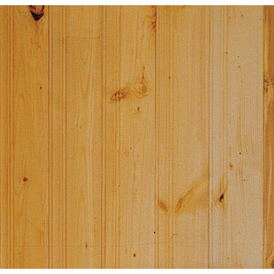 8 Ft Wall Panel Evertrue 8 Ft Wall Panel Pmpw08 In 2020 Wall Paneling Knotty Pine Walls Lowes Home Improvements