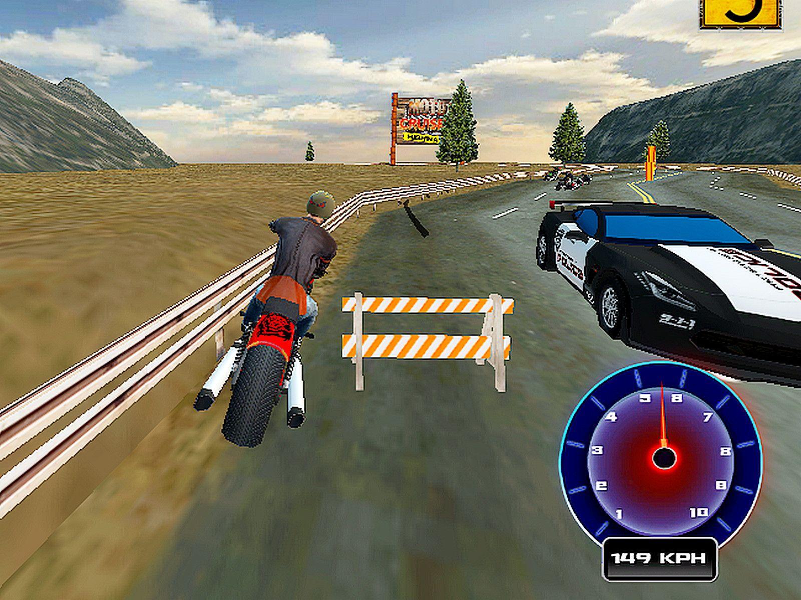 Moto Cruiser Highway Motorcycle Racing Cruisers Racing