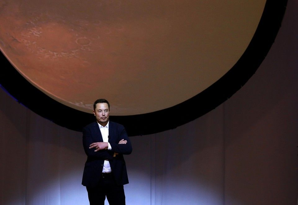 Five questions we need to answer before colonizing Mars