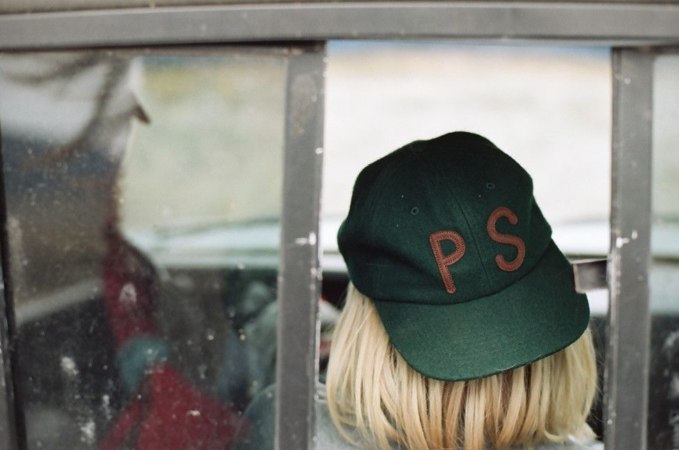 3c3acddc551 PS Wool Hat  poler  polerstuff  campvibes