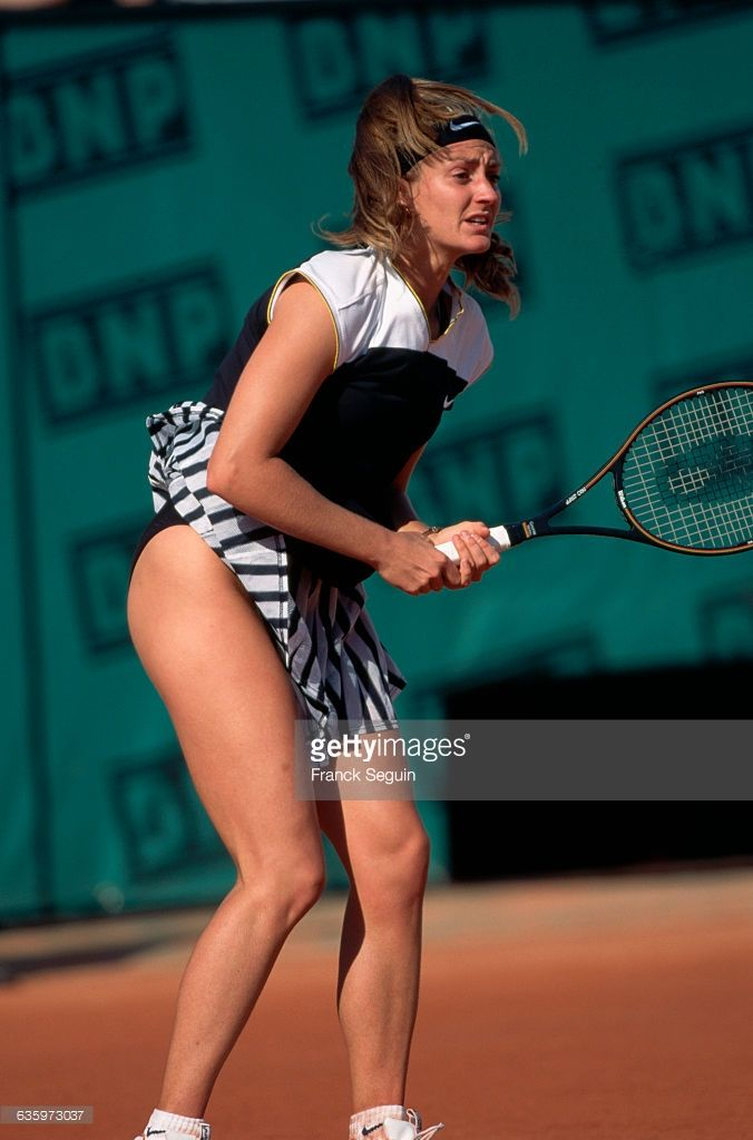 Mary Pierce In Action Mary Upskirt Photo An Excellent