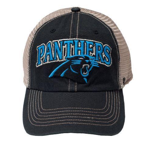 Carolina Panthers  47 Brand Tuscaloosa Hat  1fc16add8