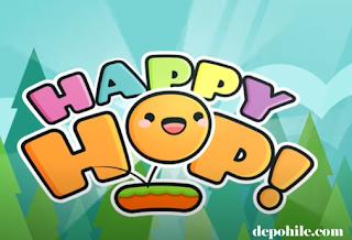 Happy Hop Kawaii Jump V1 1 20 Yildiz Hileli Apk Indir Son Surum Yildiz Kawaii Balina