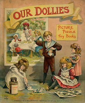 All about dollhouses and miniatures: Printables voor de speelgoedwinkel of kinderkamer van het poppenhuis