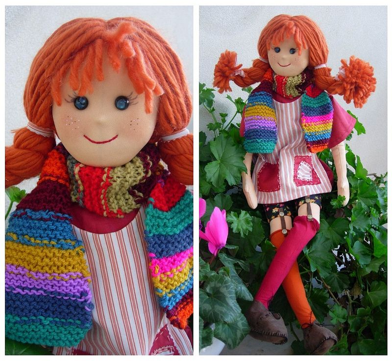 Pippi calzelunghe | Flickr - Photo Sharing!