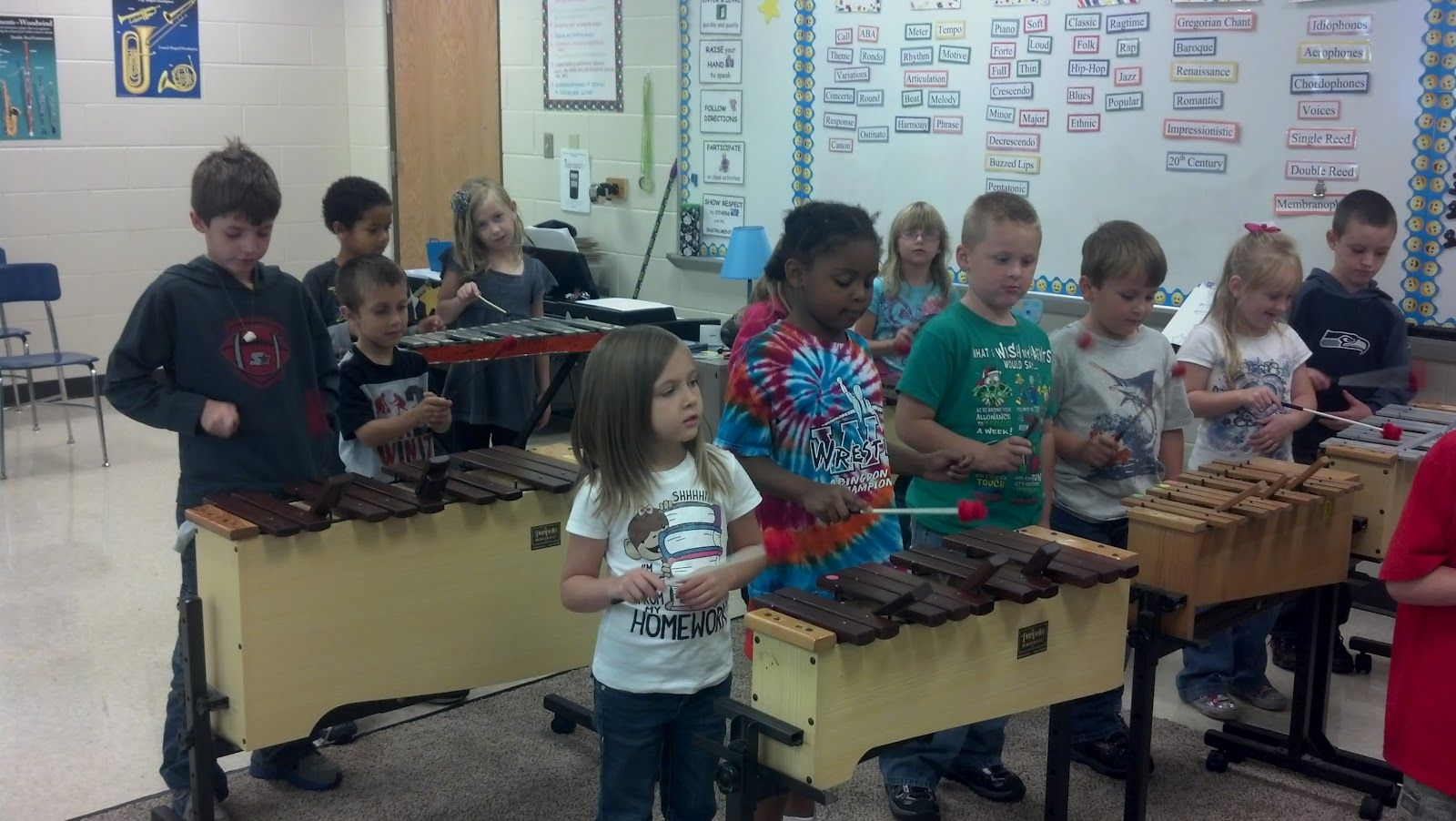 Elementary Music Methods Real Life Edition Orff with 20st Grade ...