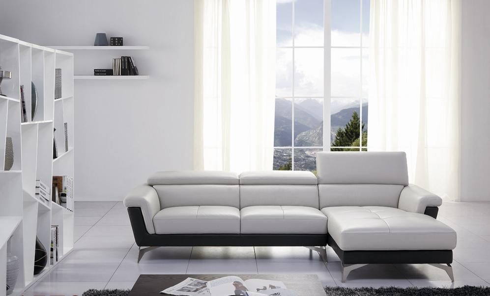Lovinu0027 The Modular Feel Of This KUKA Sofa   Especially The Movable  Headrests! Product