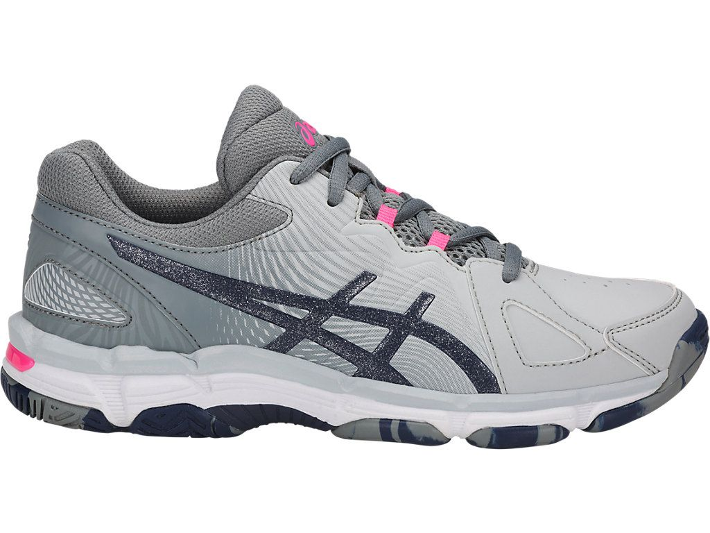 Gel Netburner Super 8 Gs In 2020 Asics Kid Shoes Volleyball Shoes