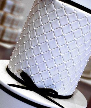 Cupid s Delight cake baking tips Lauren Standen uses recipe for wedding cakes