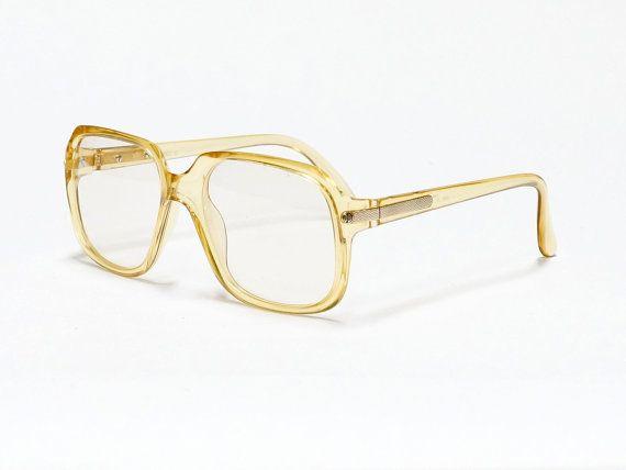 Dunhill vintage eyewear - model 6001