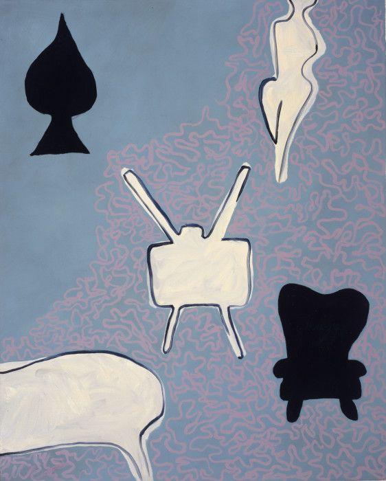5 of Spades | Jonathan Lakser