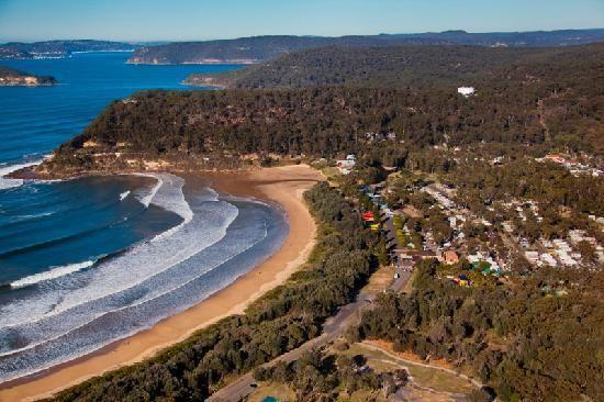 Umina Beach Australia Australia Favorite Places Aerial Photograph