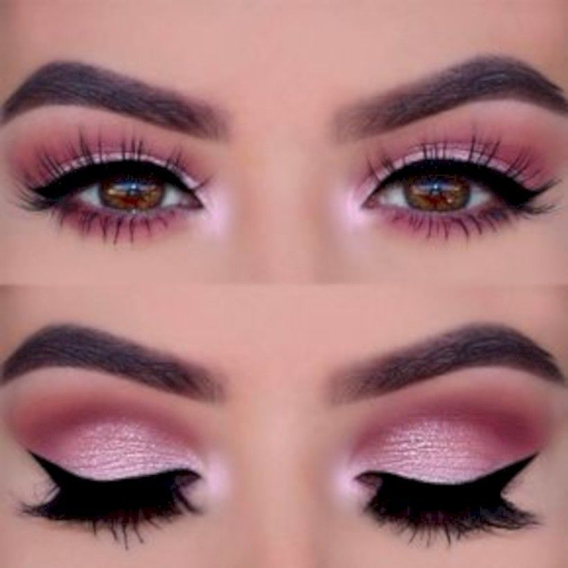 Evening Makeup 2018