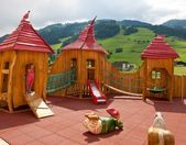 Top Kinderhotel Salzburg 4 Kinderhotel Waldhof te GroßarlAll