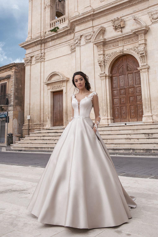 elegant wedding dress   couture brautkleider, hochzeitskleid