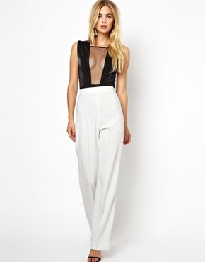 Topshop, Trousers and Suits on Pinterest