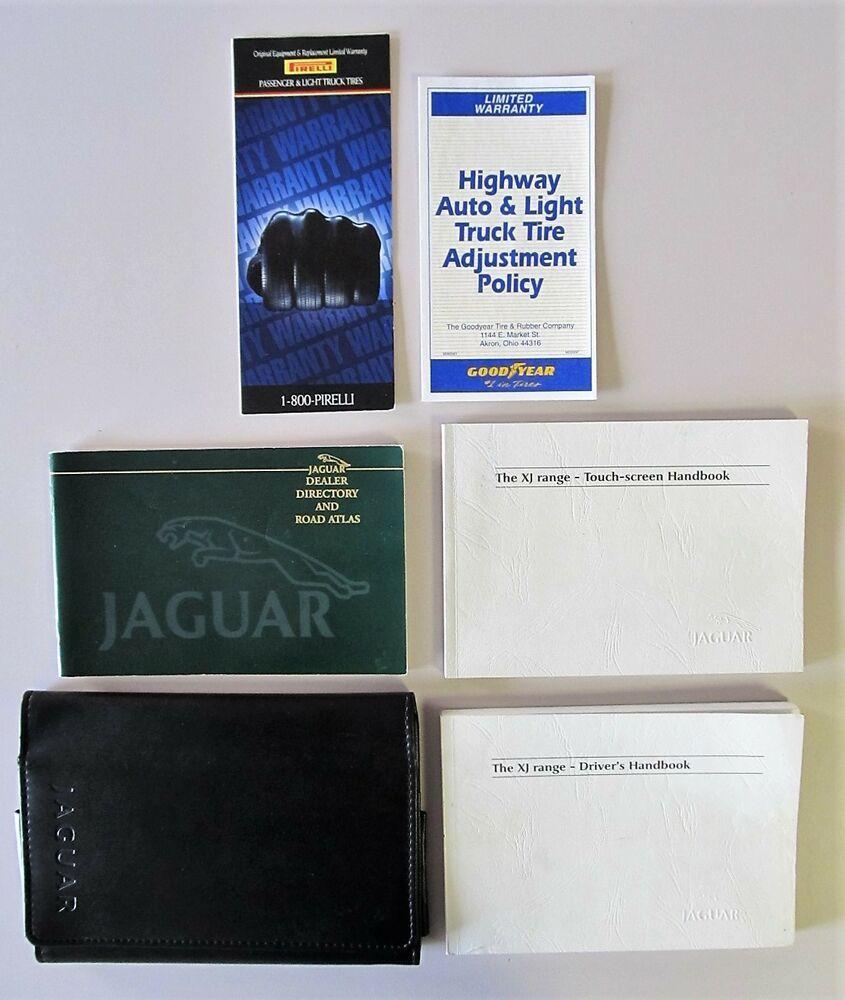 ebay sponsored 2004 04 jaguar xj xj8 xjr vdp owners manual with 2004 mazda rx8 parts diagram 2004 jaguar xj8 parts diagram [ 845 x 1000 Pixel ]