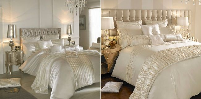 Current bedding trends - mix and match