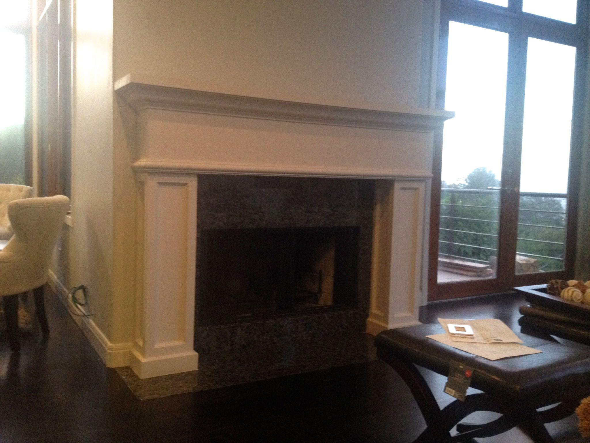 Fireplace Mantel Done By Socalfireplacemantels Com Fireplace