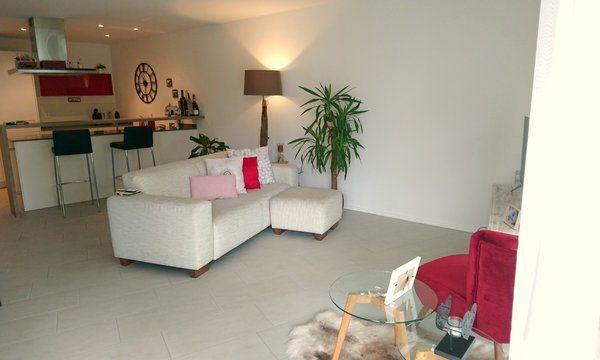 Tolle 3.5 Zimmer Wohnung in Bülach zu vermieten. Wohnung