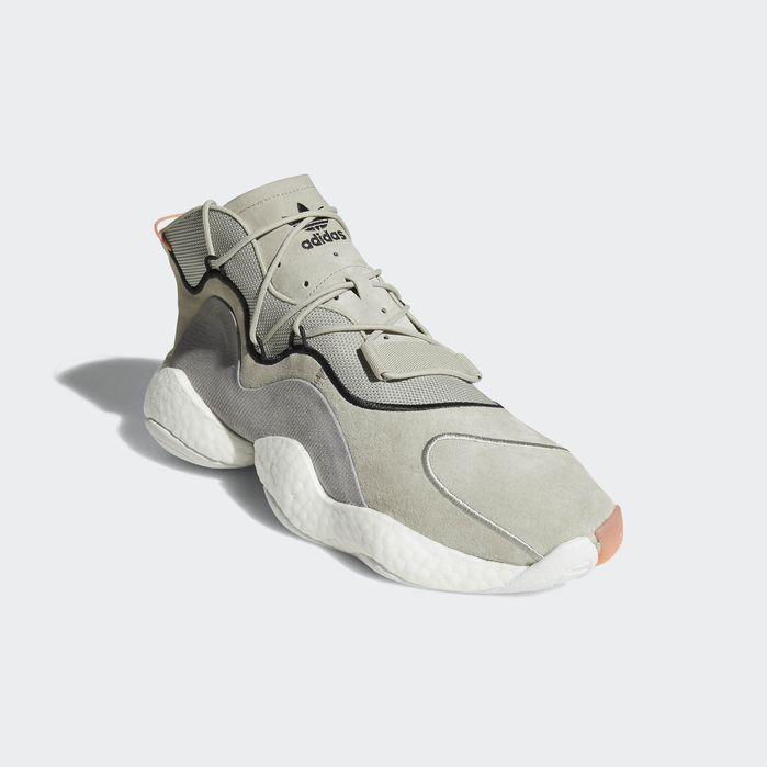 92be79dc0 Crazy BYW Shoes Sesame 13.5 Mens