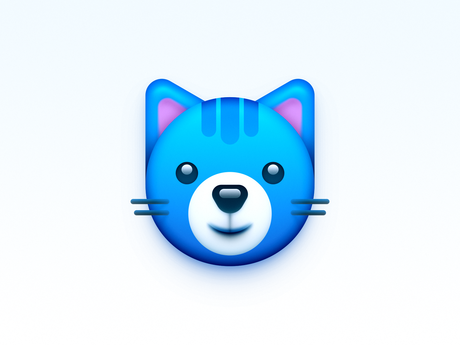 Cat   Icon   Cartoon icons, Cats, Cat design