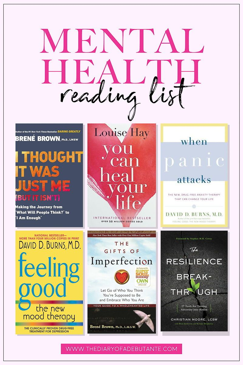 Pin On Mental Health Blogs