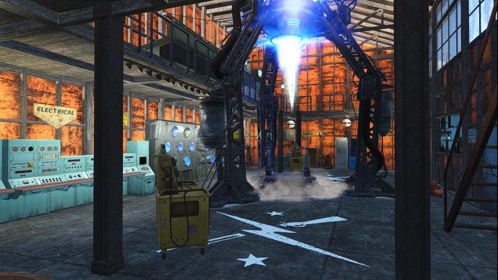 Fallout 4 Drug Den Build Google Search Fallout Settlement Building Fallout