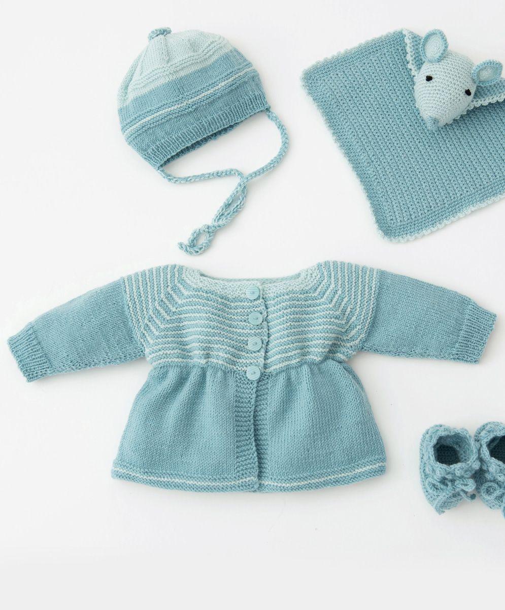 Lana Grossa Jacke Cool Wool Baby Filati Infanti No 14 Modell 30 Filati Cc Onlineshop Baby Jacke Stricken Strickanleitung Babyjacke Kostenlos